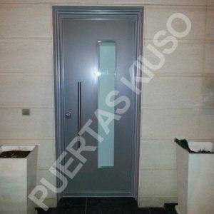 Puerta Acorazada 0052