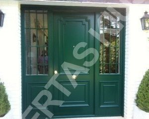Puerta Acorazada 0023