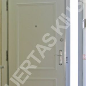 Puerta Acorazada 0041