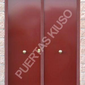 Puerta Acorazada 0048