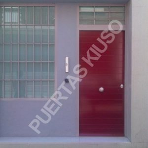 Puerta Acorazada 0035