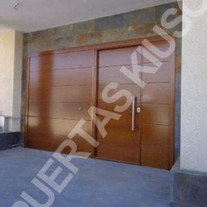 Puerta Acorazada 0053
