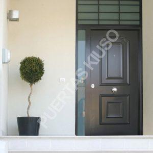 Puerta Acorazada 0040