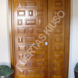 Puerta Acorazada 0047