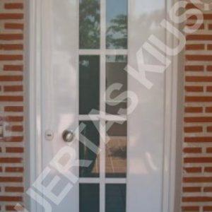 Puerta Acorazada 0050