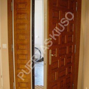 Puerta Acorazada 0046