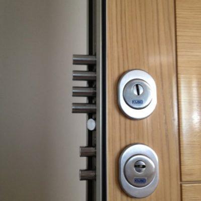 Puerta Acorazada KXXI burlete 03