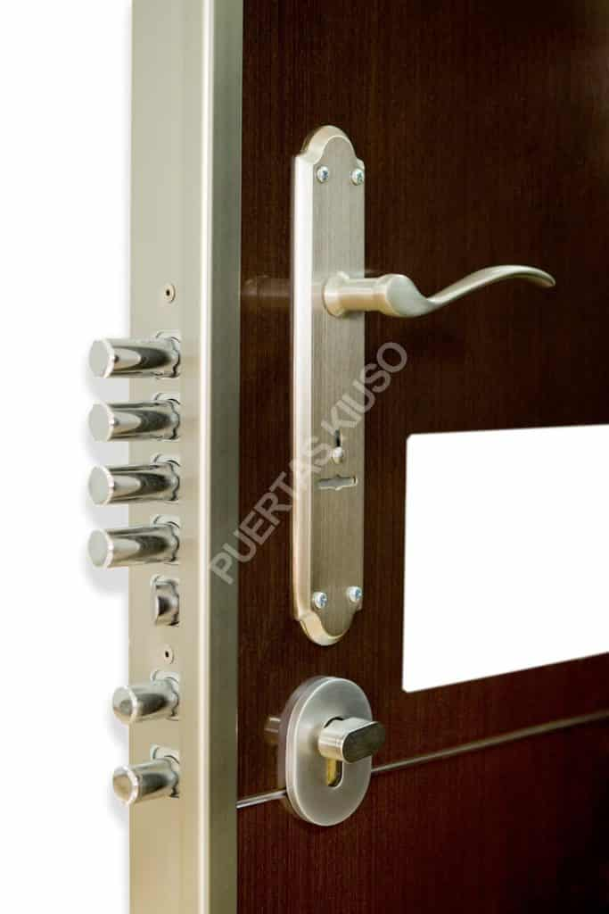 Como cambiar bombin cerradura best cambio cerradura with - Bombin cerradura puerta blindada ...