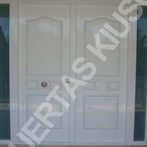 Puerta Acorazada 0045