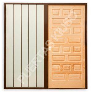 Puerta Acorazada 0020