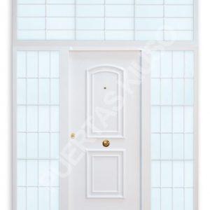 Puerta Acorazada 0038