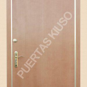 Puerta Acorazada 0032