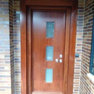 Puerta Acorazada 0049
