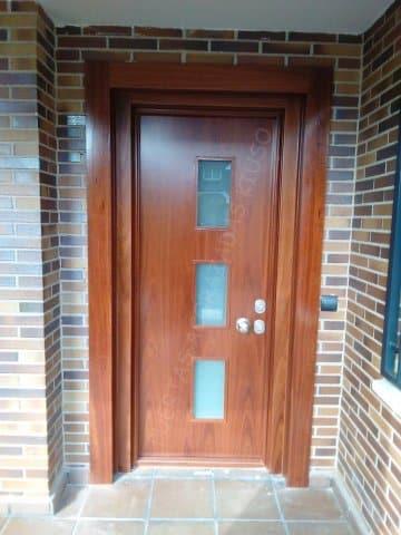 Puertas muy especiales de seguridad fabricamos tu puerta - Puertas kiuso ...