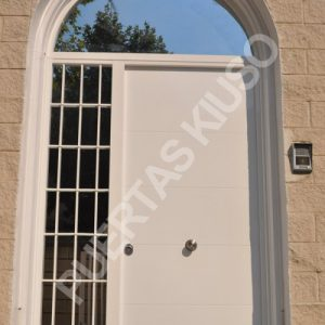Puerta Acorazada 0037