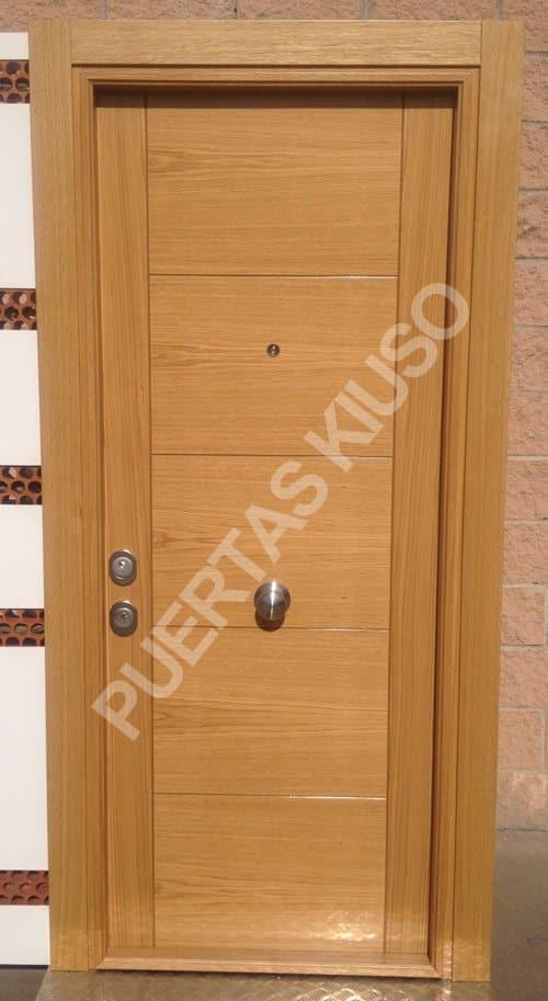 Puertas kiuso precios puertas kiuso en su pakaver with - Cerraduras puertas blindadas precios ...