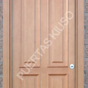 Puerta Acorazada 0031