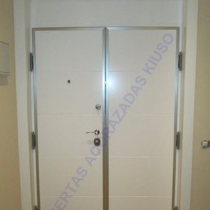 Puerta Acorazada 0043