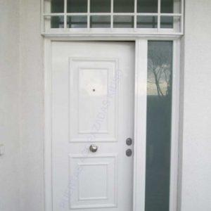 Puerta Acorazada 0036