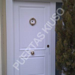 Puerta Acorazada 0018