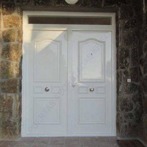 Puerta Acorazada 0042