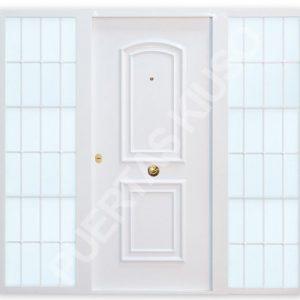 Puerta Acorazada 0016