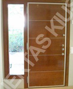 Puerta Acorazada 0015