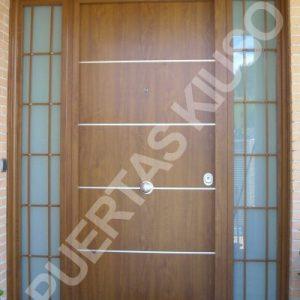 Puerta Acorazada 0014