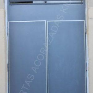 Puerta Acorazada 0027