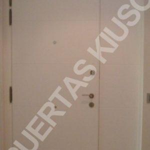 Puerta Acorazada 0013