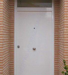 Puerta Acorazada 0026