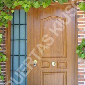 Puerta Acorazada 0012