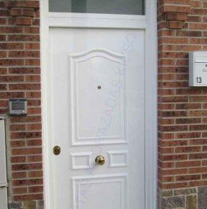 Puerta Acorazada 0025