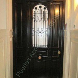 Puerta Acorazada 0011