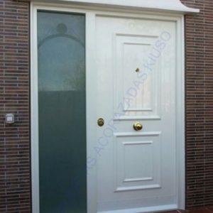 Puerta Acorazada 0010