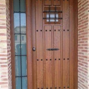 Puerta Acorazada 0007