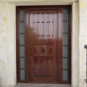 Puerta Acorazada 0004