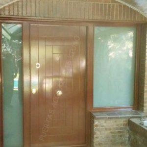 Puerta Acorazada 0002