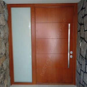 Puerta Acorazada 0001