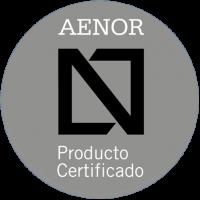 AENOR sello certificacion
