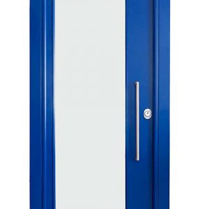 Puerta Antibala Acorazada 01