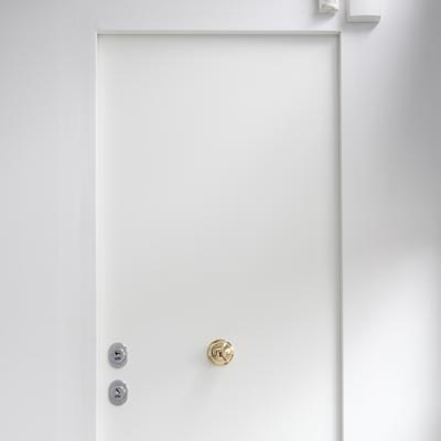 puerta acorazada grado 5