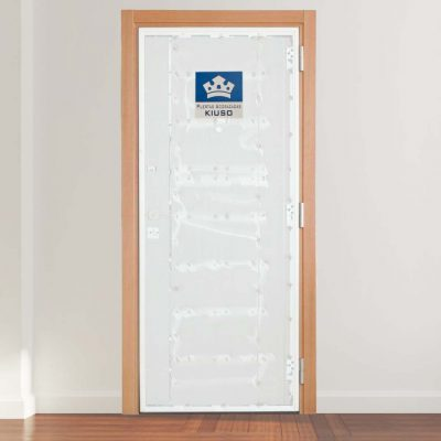 Cerco de la puerta